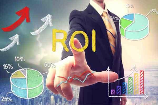 ROI driven Agency